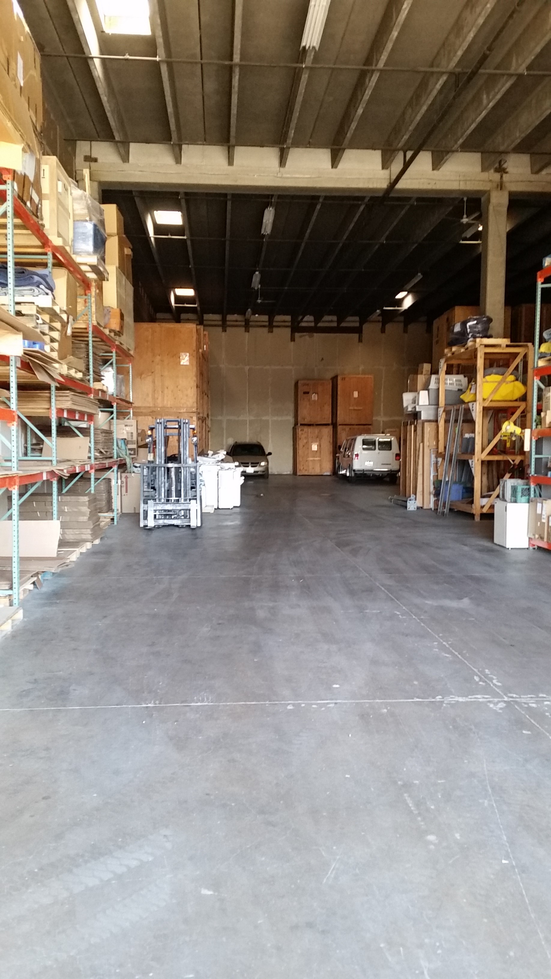 storage in cheyenne wy
